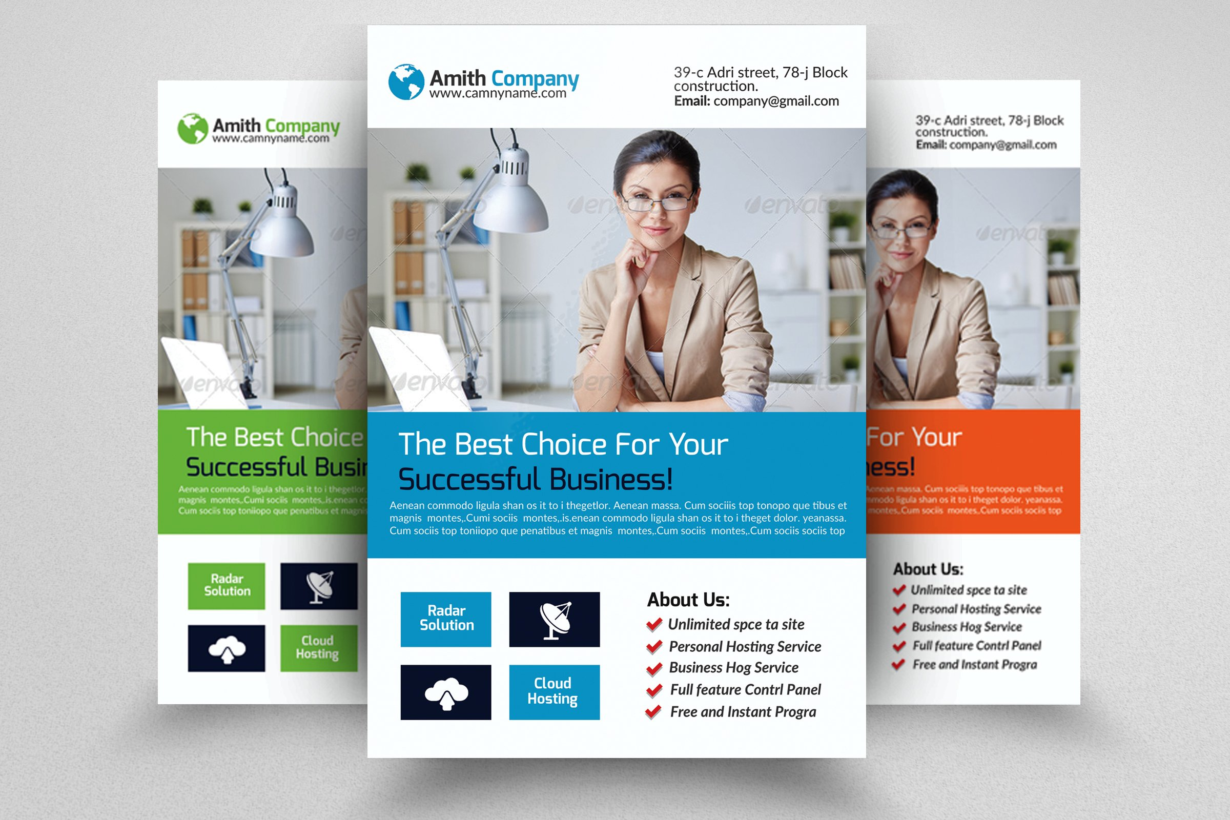 business coach flyer template flyer templates creative market