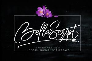 bella script