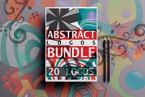 Abstract Logos Bundle