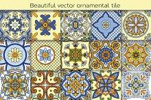 15 Patterns. Set 1
