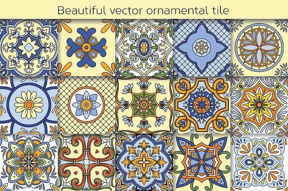 15 Patterns. Set 1 - Graphics