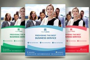 Business Flyer - SB