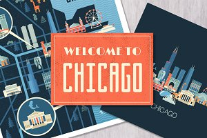 Welcome to Chicago City!