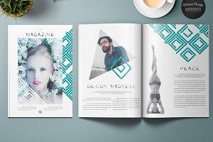Lemo Magazine