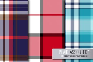 Plaid Assorted V2.0