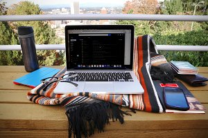 Mobile Work Station 3 (View)