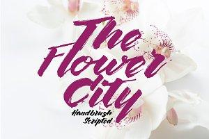 The Flower City