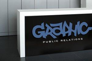 Graphic Studio Vector Logo Design