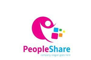 Share People Logo
