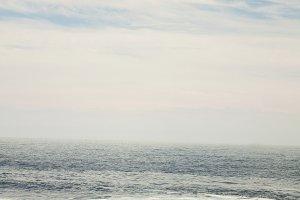 Rocky Maine Shore
