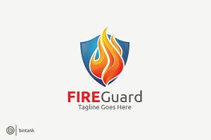 Fire Guard Logo