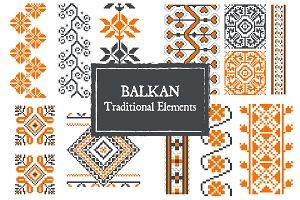 Balkanic Elements