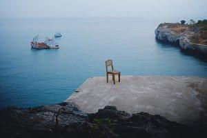 Let's take a seat