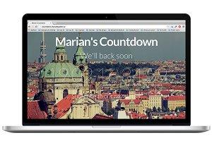 Marian's Countdown