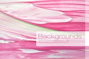31 Abstract Pastel Backgrounds