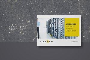 Alhambra Brochure