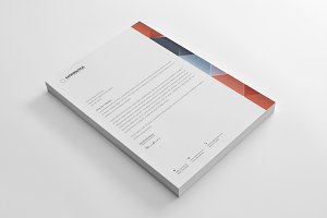 kopy Corporate letterhead