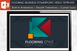 Flooring Business Power Point