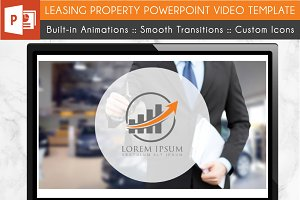 Leasing Property Mgmt Power Point