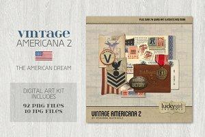 Vintage Americana 2