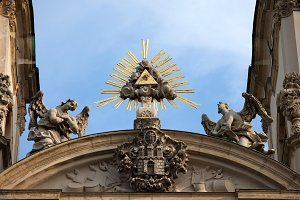 The Trinity Symbol