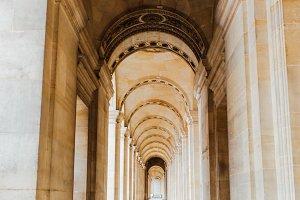 Louvre Museum 20