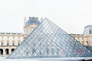 Louvre Museum 5