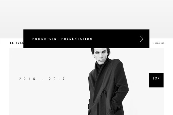 The Fashion PowerPoint