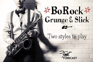50% OFF BoRock