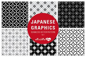 Quatrefoil Seamless Backgrounds