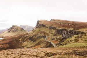 Isle of Skye - Scotland