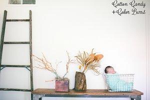 Newborn Lightroom Presets-LR