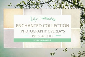 Enchanted Overlay Collection Bundle