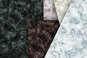 "Digital pattern ""Decorative marble"""