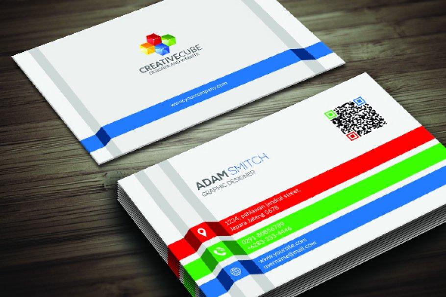 Citaten Tijd Jateng : Variasi warna business card ~ business card templates ~ creative market