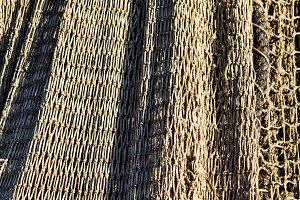 Fishers net