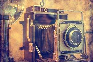 Vintage click
