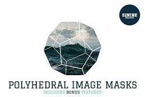 Polyhedral Image Masks + Bonus!