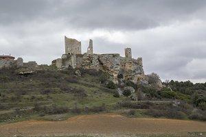 Castle Ruins Calatañazor