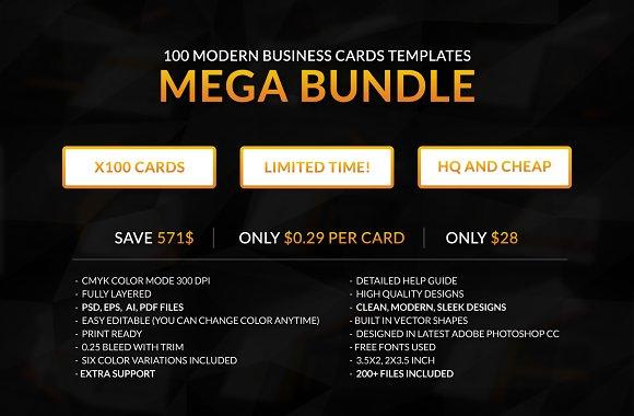 Modern Business Card Templates Business Card Templates - Editable business card templates free
