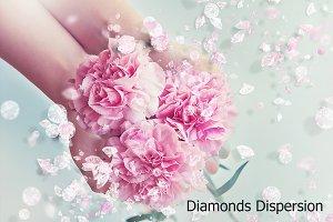 Diamonds Dispersion