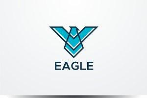 Eagle Lines Logo