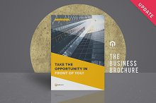 The Business Brochure