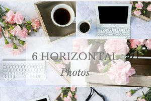 Pretty Photo Bundle for Bloggers