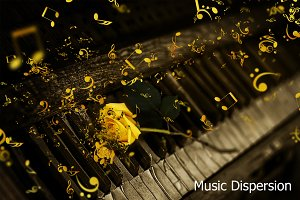 Music Dispersion