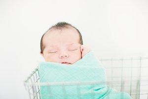Newborn Tool Set-Photoshop + PSE