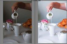 31 Adobe Lightroom Presets by HLO