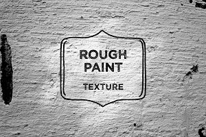 Rough Paint Texture