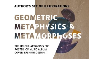 Posters Metaphysics & Metamorphoses