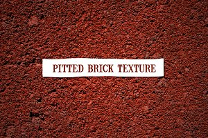 Pitted Brick